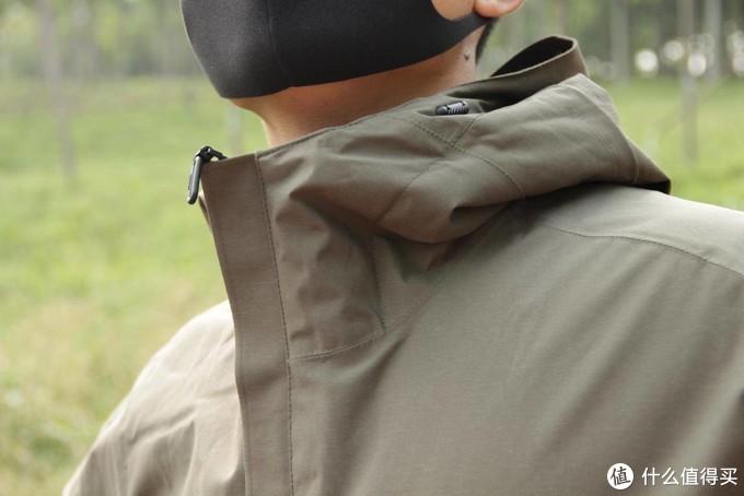 """男人为什么都那么爱穿冲锋衣? 探路者""""敢""""系列冲锋衣评测"""