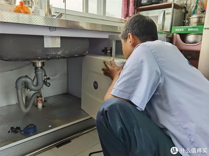 告别陈水,滤芯三年不用换,佳尼特FA1冷热即饮净水机评测