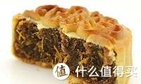(菊花普洱茶月饼)