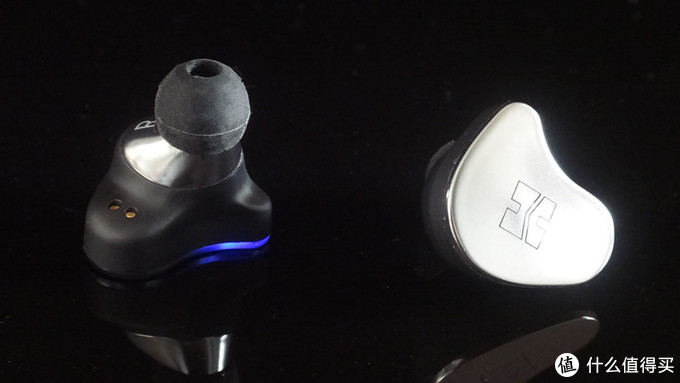 HIFIMAN TWS800蓝牙耳机 去简就繁只为音质