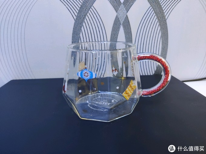 COSTA璀璨星河玻璃杯,颜值超级能打,杯子控们赶紧入手吧!