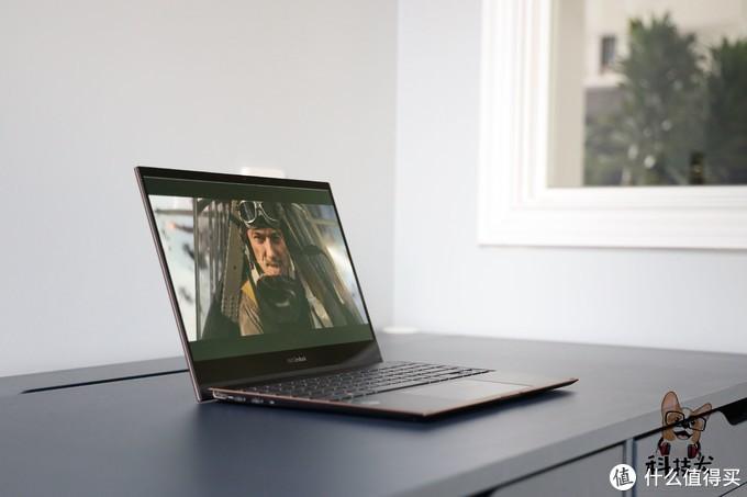 华硕灵耀X逍遥OLED翻转笔记本评测:工艺与技术完美融合