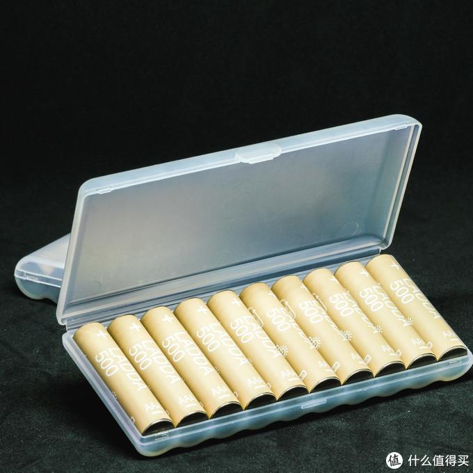 宜家这款电池虽然也是日产 但容量很小 不建议使用