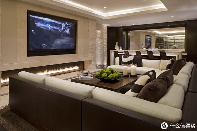 万元以下液晶电视选购攻略-双11购物节给你的家里选个大液晶电视一起看电影吧