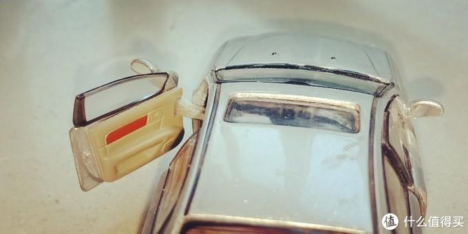 库存14年!已绝版的别克凯越原厂1:43车模做工怎么样?