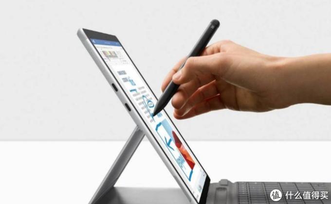 微软还发布新款Surface Pro X:换装高通定制SQ2处理器、续航15小时