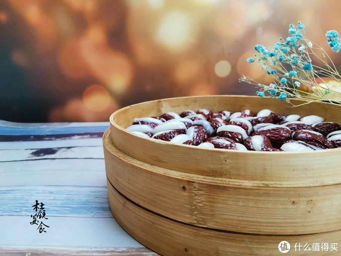 红枣巧去枣核妙招,不带1点残肉,糯米枣美味做法,女人要多吃