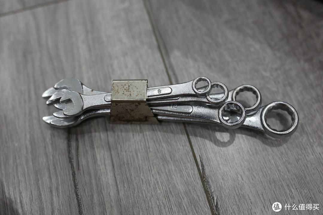 这些真解决了不少家居痛点的工具你有了吗?——家用工具箱常备干货选购清单