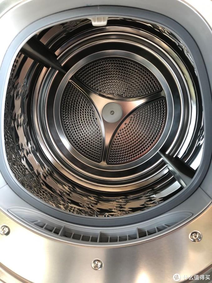 松下旗舰L169洗衣机+9098P烘护机选购历程以及半个月使用体验