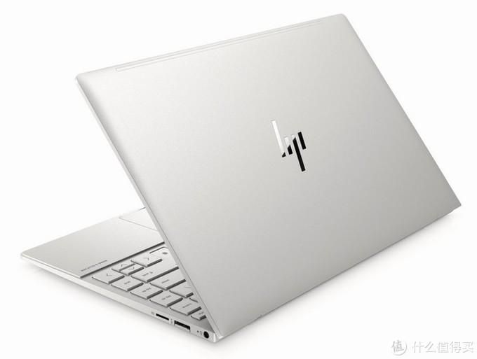 惠普发布新Envy 13和Envy x360 13二合一变形本,英特尔EVO认证平台