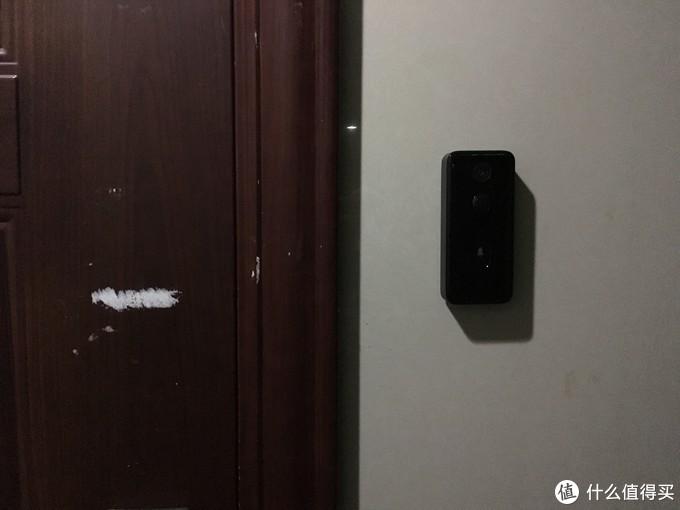 #小米智能生活#家居安防第一关——售价亲民,功能够用的小米可视门铃2使用感