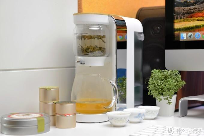 喝茶还可以更简单点吗?我的茶具升级选择