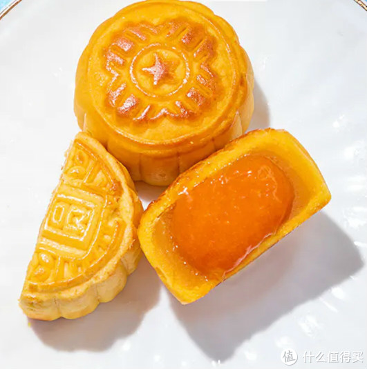 蜀黍家流心月饼~这个中秋收到的最走心的文创月饼礼盒~吃月饼也要有文化