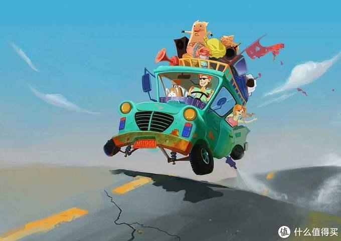 #小米智能生活#七件米家自驾游装备推荐