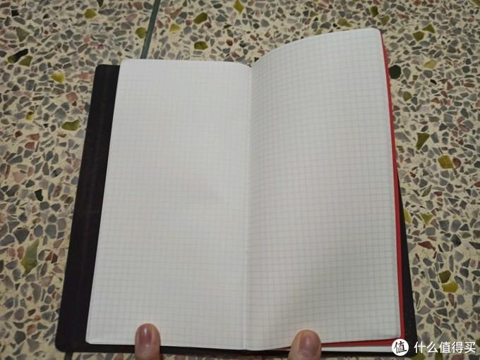 新人的第一个周边礼,值得买笔记本简单展示
