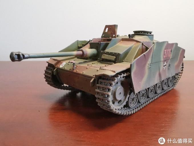 FOV 1:32 StuG III Ausf.G 三号突击炮G型