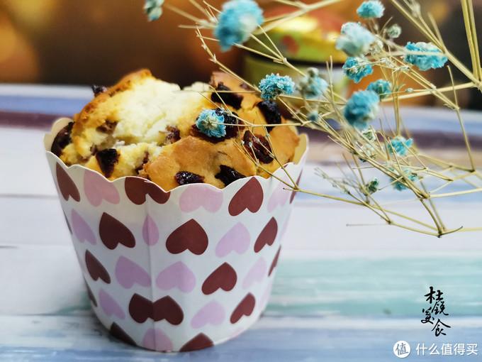 这干果是胃的保护神,做成可爱纸杯蛋糕,瞬间萌化少女的心
