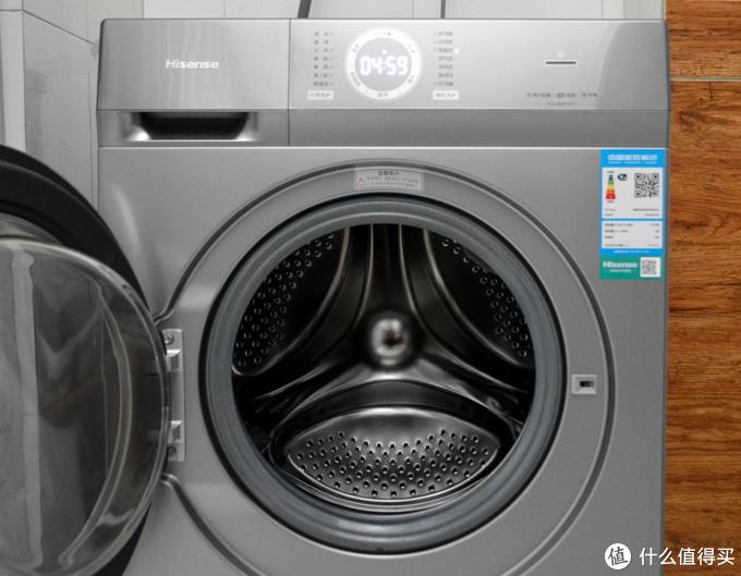 """别再盲从只考虑热泵干衣机了!洗烘一体机在""""买了就后悔 后悔没早买""""的家电list上应该有姓名!"""