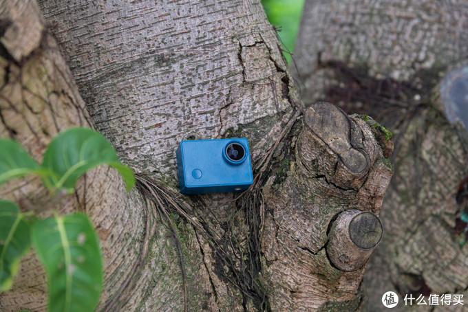 几百块买款运动相机?海鸟4K运动相机上手实测