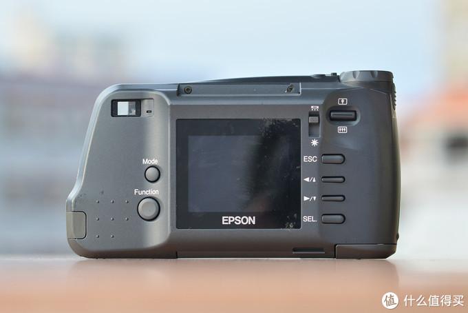 爱普生PC-700Z