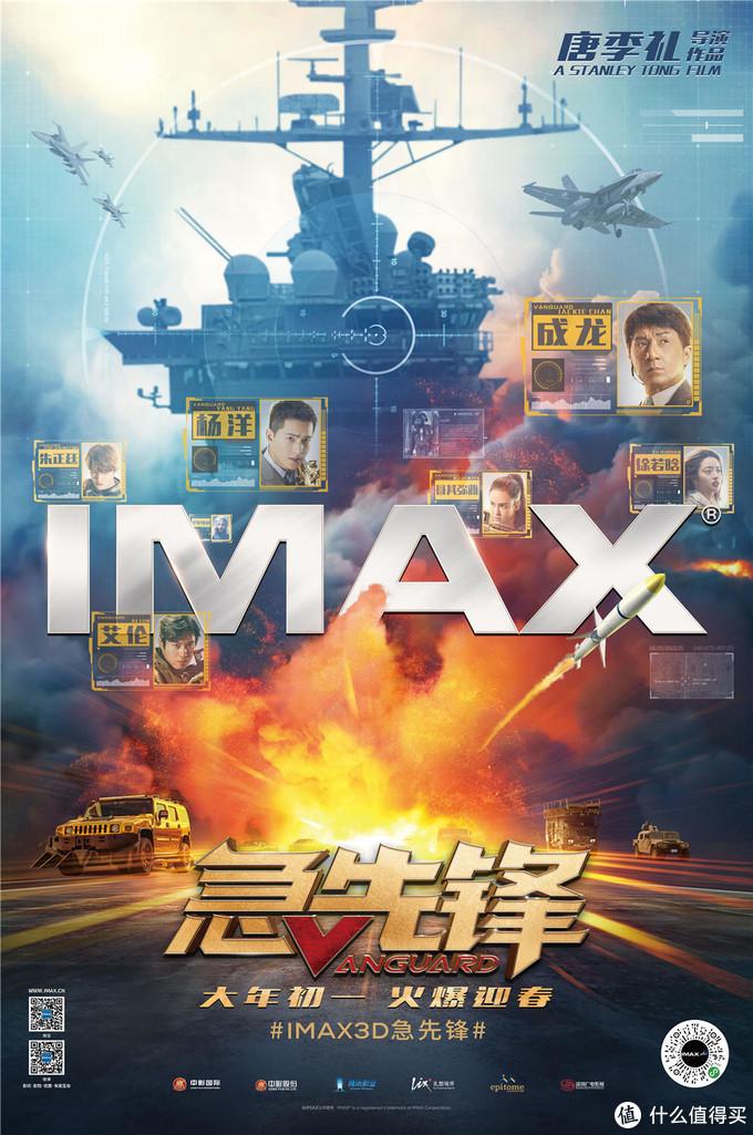 向IMAX低头,以及希望【中国巨幕】早点战胜它