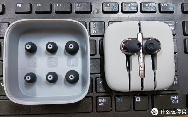 2020年末小米圈铁耳机PRO开箱