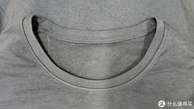 无标签衣领