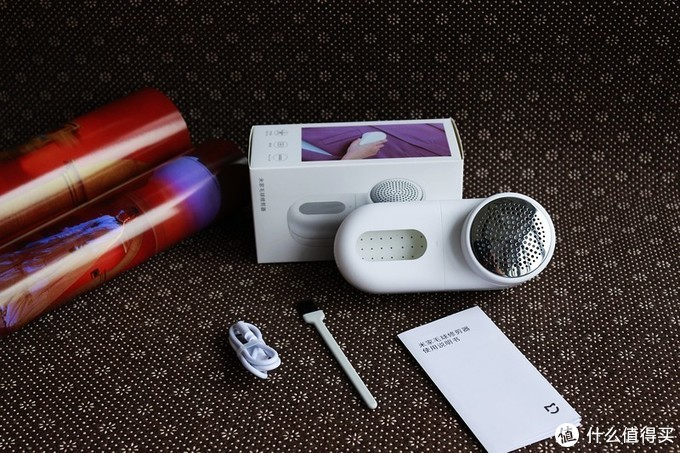 米家毛球修剪器 高效清洁去毛球 轻松护理焕新衣
