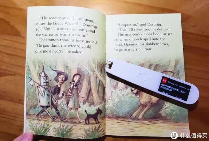 学英语的好帮手—网易有道词典笔2加强版使用测评