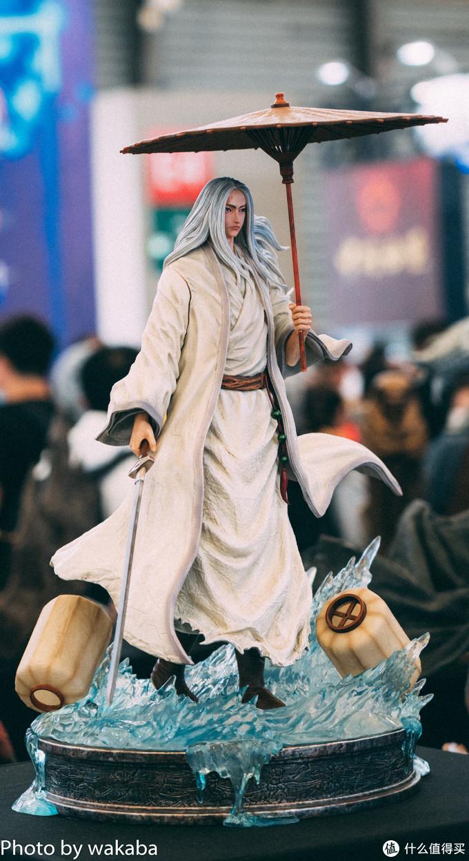 2020 上海 Wonder Festival 大型模型展回顾