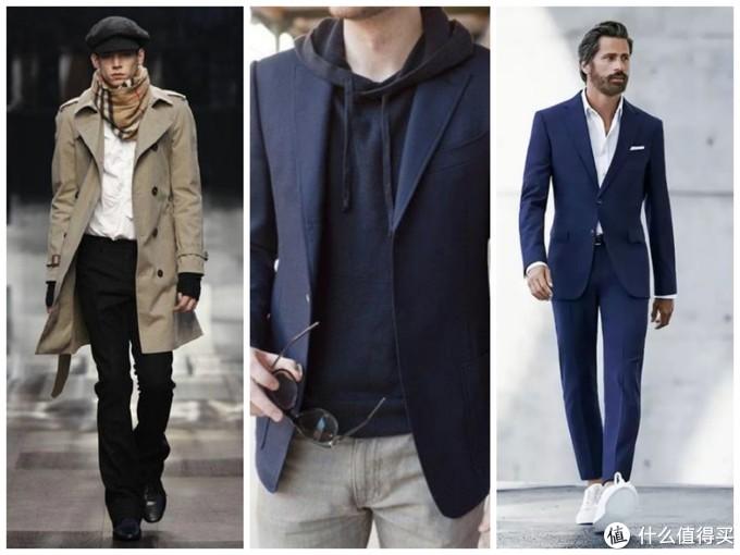 男士除了优衣库还能买什么?这8个品牌也是不错的选择