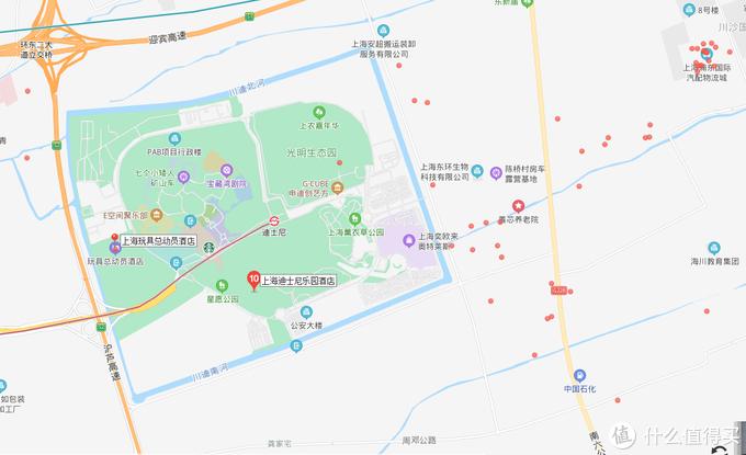 亲测人均500元2天1夜品质游,上海迪士尼最大折扣来袭!