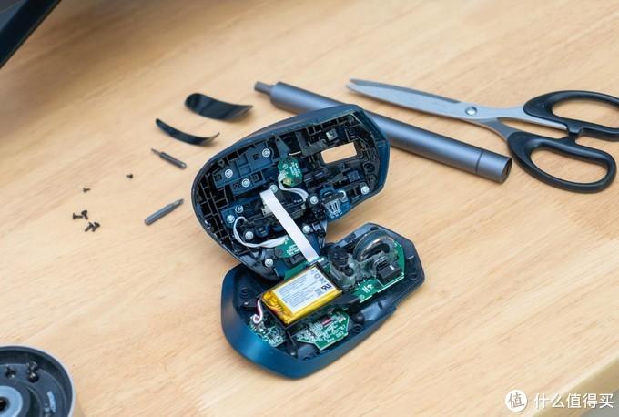 鼠标按键失灵通用续命教程,屡试不爽,真正的零成本