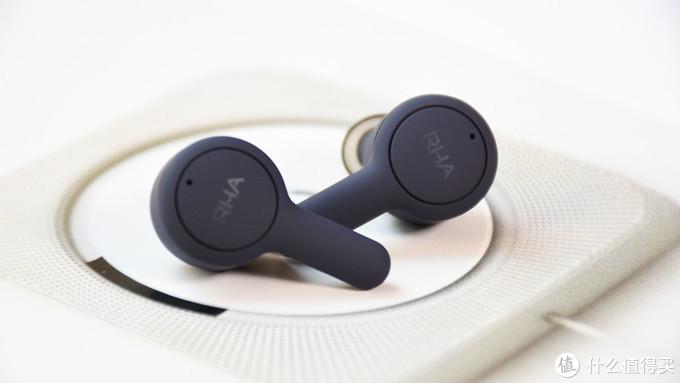英产血统 纯正音色 RHA TrueConnect2真无线蓝牙耳机