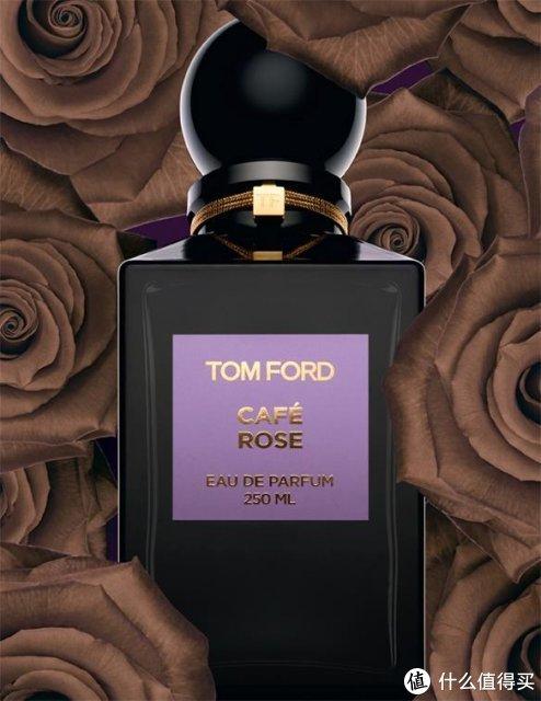 TF 咖啡玫瑰 适合秋冬的成熟女士玫瑰香水