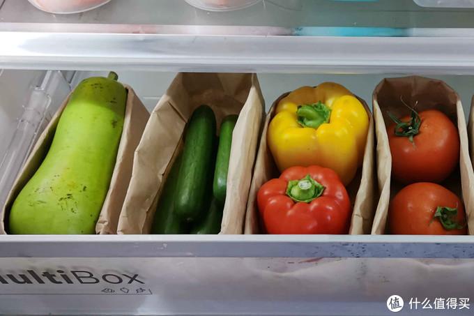别再错误使用冰箱了!这些冰箱食材存放技巧你都知道吗?