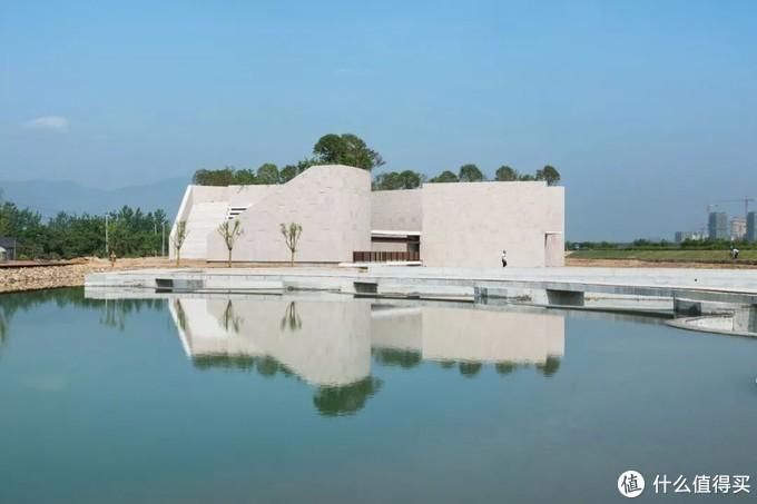 ▲松阳水文公园