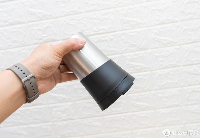 天冷了,是时候换个手握咖啡杯了