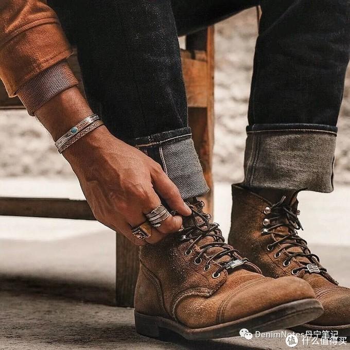 跟着ins爆红的高逼格牛仔kol,提升一下摄影技巧和穿衣品味