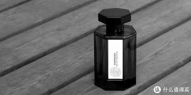 阿蒂仙 梵音藏心 一款能让人安神心宁的香水