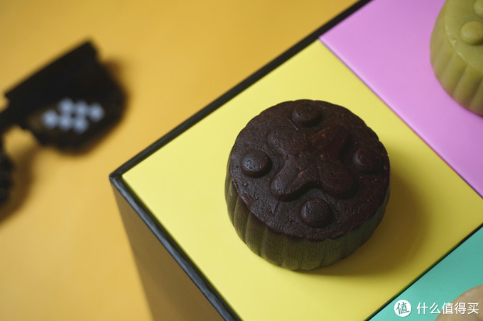 2020年限量款 小米十周年中秋礼盒月饼 你买到了吗?