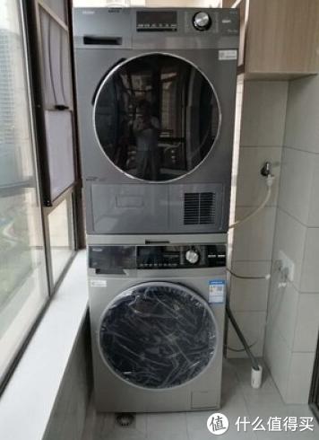 洗烘套装怎么看,20件最全清单,这个双十一心心陪你来战!