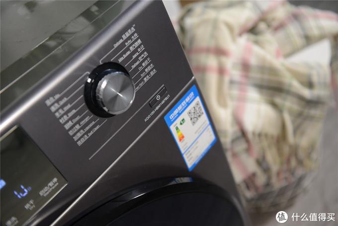直男选购洗衣机的理由是否值得在双十一购入-海尔打印洗衣机