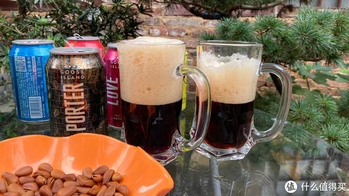 你喝过精酿啤酒了吗?鹅岛精酿新手包体验
