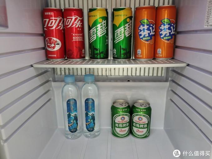 青岛啤酒也有复星很大一部分股份,水也是青岛啤酒的。