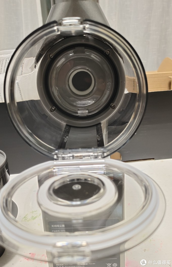 全能型清洁帮手:Dreame/追觅 V12 无线吸尘器