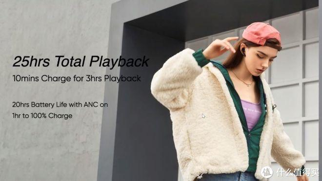 首款主动降噪耳机:Realme发布Buds Air Pro无线耳机,采用定制芯片