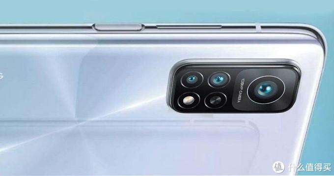 Redmi K30S曝光,搭骁龙865、采用高刷LCD挖孔屏