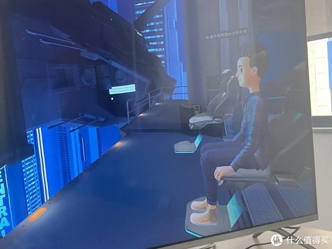 巨幕观影神器—爱奇艺 奇遇2S VR一体机 胶片灰