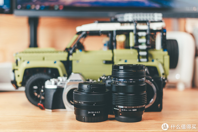 双SD卡槽,专注拍照的入门无反全画幅,尼康Z5轻度体验